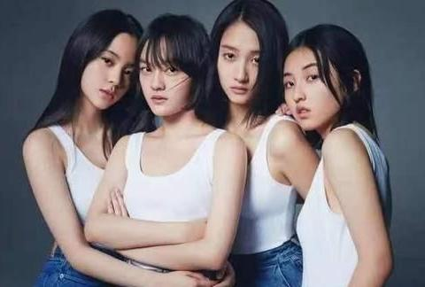 娱乐圈人才辈出,四小花旦竞争激烈,张子枫未来可期!