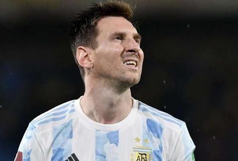 美洲杯第1轮综述:内马尔梅西天地两极 巴拉圭大打攻势足球