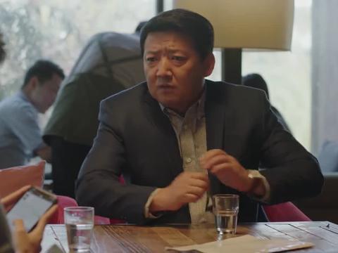 小欢喜:这父亲真不错,为让叛逆的儿子回归学习,这方法太赞了