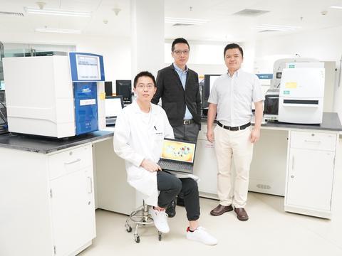 澳门大学、香港浸会大学联合研发新型治疗糖尿病足药物