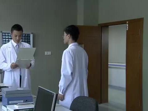 无影:护士不顾患者感受,主任当场怒斥,护士竟还要留面子