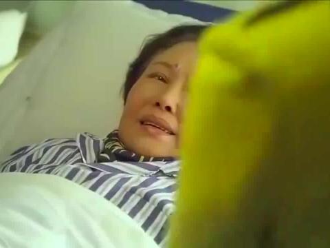 瘫在病床的妈妈要女儿嫁给哥哥,幸好女儿懂事