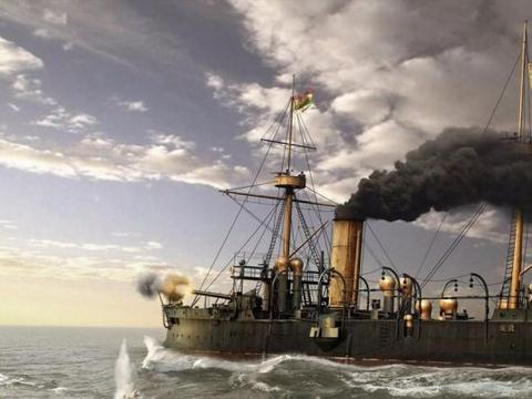 在甲午战争中,日本海军司令为什么两次劝降丁汝昌?