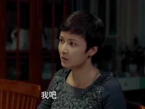 冯进宝想竞选村主任的位子,美凤表示支持