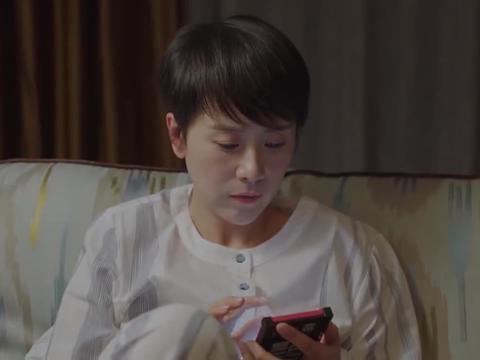 小欢喜:母亲看了当学霸的几要素,发现儿子都具备,可他却是学渣