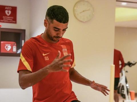 媒体爆料:国足训练对战叙利亚以取胜为主