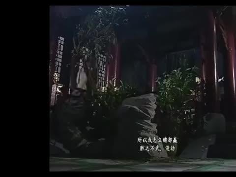 鹿鼎记:韦小宝获皇帝宠信,没人敢捞他油水,真没劲