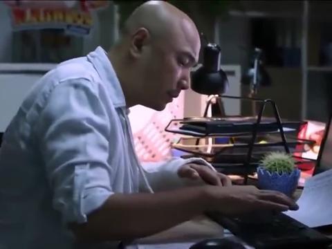 大男当婚:曹小强公司加班,谷清陪着他做报表,令人羡慕!