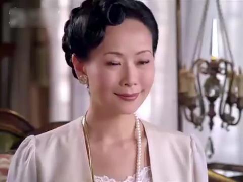 淑女之家:沈碧云拜托简律师调查周瑾,竟然怀疑她是自己的女儿
