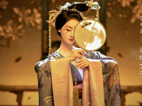 本以为虞书欣是《苍兰诀》的灵魂人物,女配身份曝光后,能人辈出