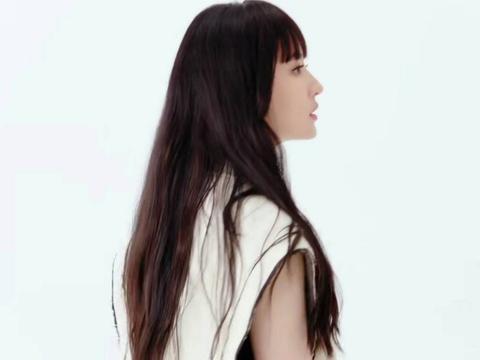 刘亦菲公主切造型!深邃的眼眸美到窒息,究竟有何魅力?