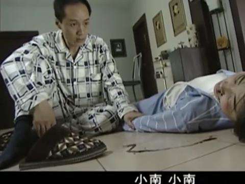 坚决对家庭暴力说不!妻子被丈夫打进了医院,太过分了!