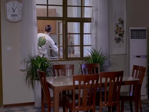 当婆婆遇上妈之欢喜冤家:丈夫为做了莲子粥,却换来睡沙发的结果