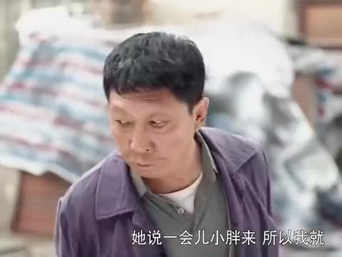 小草:老太太当街晕倒,城里人怕被讹看热闹,只有农妇把她送医院