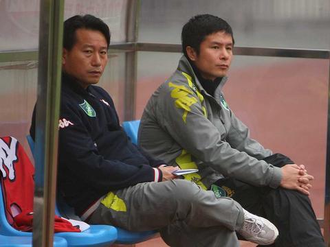 赵植萍1997年足球日记,越秀山观战中国足协杯!广州太阳神vs深足