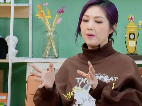 """《做家务的男人3》:杨千嬅跟小6岁老公感情好,全靠会""""哄""""公婆"""