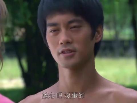唯一把李小龙打伤进医院的人,实力到底有多强,太可怕了