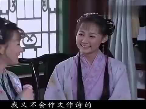 黛玉传,赖嬷嬷来找王熙凤,居然教育上宝玉,这老太太真爱管闲事