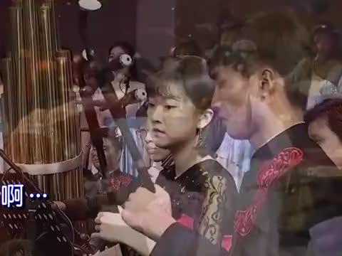 周深不算啥,朱子文一开嗓惊艳了半个乐坛