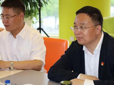 鲁南制药与上海中医药大学共谋振兴民族医药