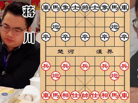 12岁小朋友调戏蒋川,三路大军杀敌与无形!