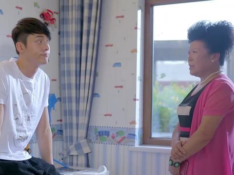极品女士:妈妈和男友说别把莎莎宠坏了,男友:有吗?