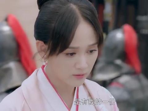 独孤皇后:宇文护领盒饭,不知为什么,这段还挺令人开心的