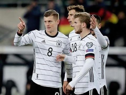 周二分享一场欧洲杯:012德国vs法国2020欧洲杯小组赛第1轮