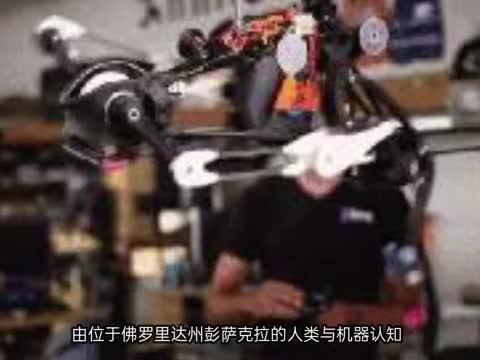 运动机器人重大革新 鸵鸟暴走机器人