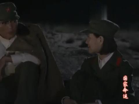 国家命运:张洁劝他先回去治病,等他治好了就回内地陪他