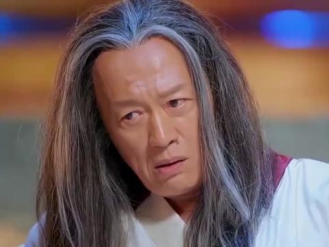 楚乔传:宇文怀被自己的祖父说是废物,好生气却又无计可施