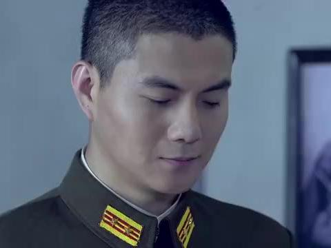 竹下俊对此次的战争非常有信心,给了惠子一个承诺