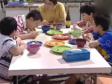 张一山这人吃个饺子!饿极了不得把我吃了啊!