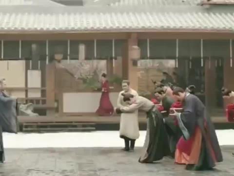 虎啸龙吟:夏侯徽尸体被找到,司马懿震惊了,这是怎么回事?