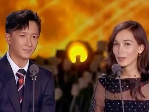 """韩庚为卢靖姗庆生!甜喊""""我的爱人""""!"""
