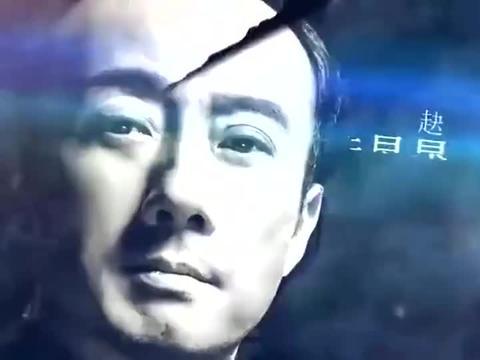 远大前程:上海滩三大亨的前世今生,杜月笙的扮演者是他