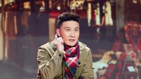 赵本山弟子杨树林,从吹唢呐到做导演,多年苦心等妻子出狱!