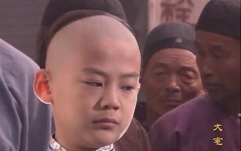 大宅门:三爷到死都不知,为何摘白家牌匾时二奶奶要带着白景琦?