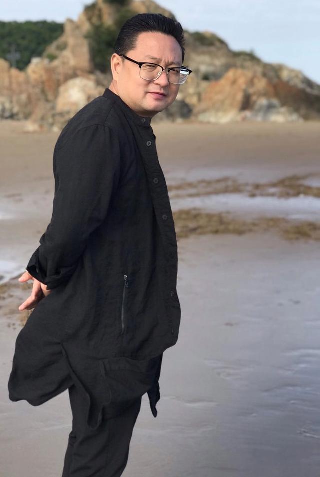 寿山石雕收藏家黄坚经典作品展:高雅、超脱、禅意、灵悟