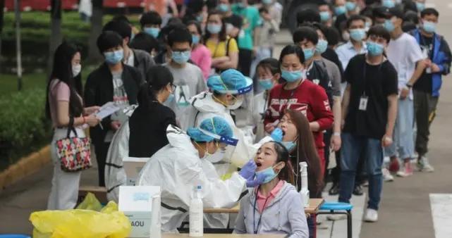 泰国累计确诊数超20万,集中在曼谷及周边地区
