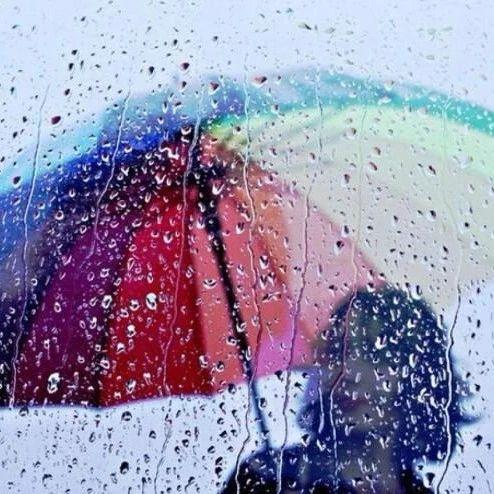 今天傍晚开始,鄂尔多斯又来雨!这些地方中雨→