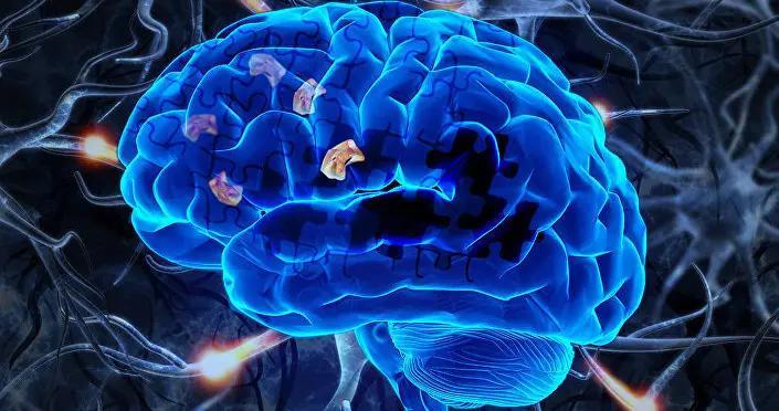 英国机构研究发现患上老年痴呆前的五种征兆