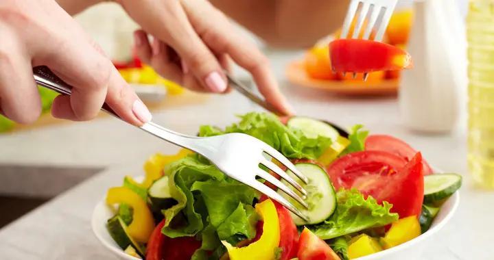 不做营养不良的素食者,这些营养不能缺
