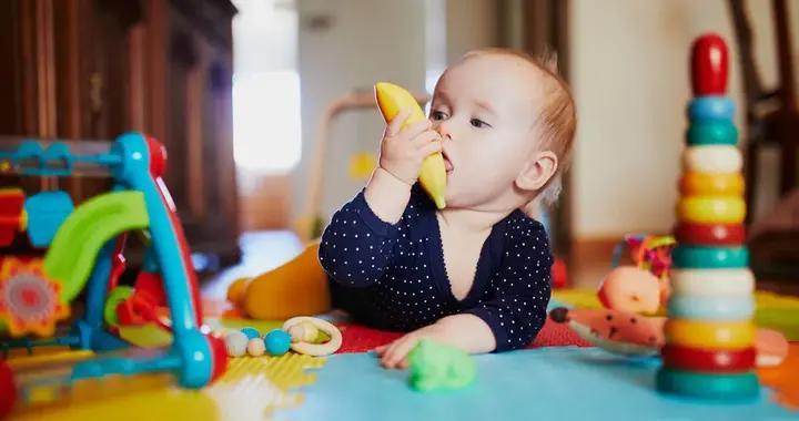 甲醛超标达17倍!宝宝每天用的这些东西,竟然这么脏