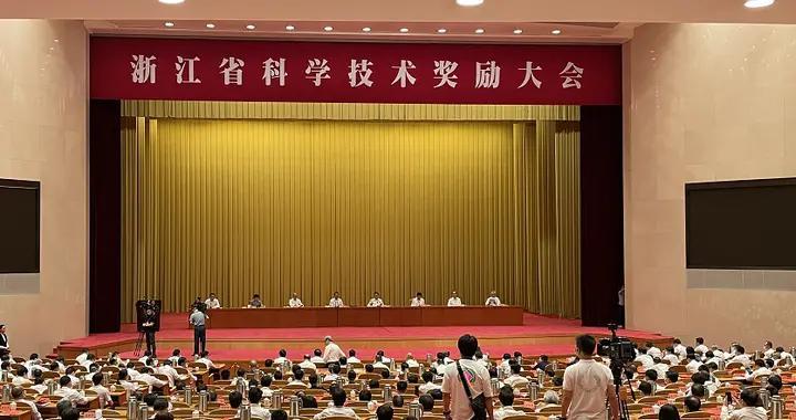喜讯!温州这25项成果获2020年浙江科技奖!