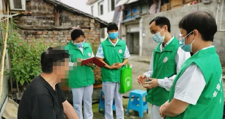 四川青神:个性化健康服务让百姓少花钱少跑路