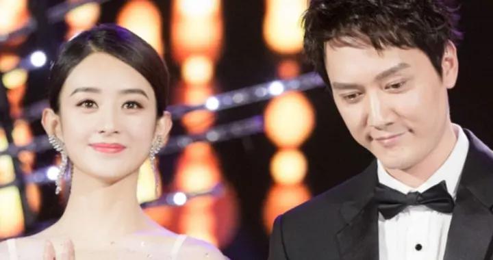冯绍峰离婚后首次亮相,和赵丽颖形成鲜明对比,谁解脱一看便知