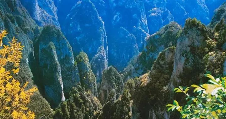 甘肃省八大避暑的好地方,去过5个就算是当地人了