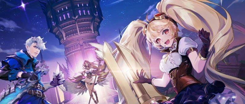 沐瞳盯上日本市场,首战就拿出了一款月流水2000万的放置游戏