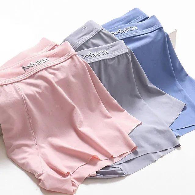 """""""会呼吸""""的内裤,95%抗菌透气,好凉爽!一穿降温像裸奔"""